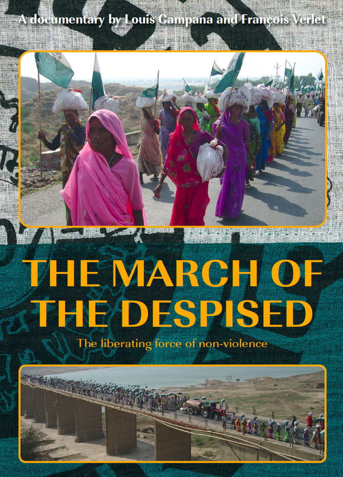 Marchofthedespi